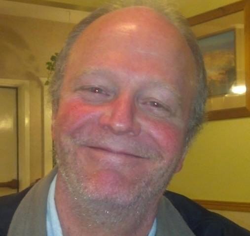 Dave Frederick