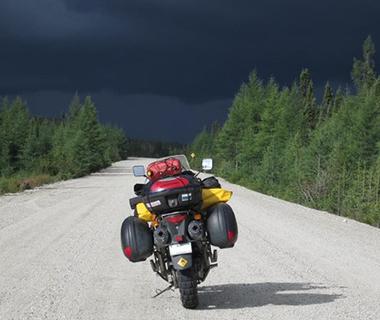 Adventure Rider Forum
